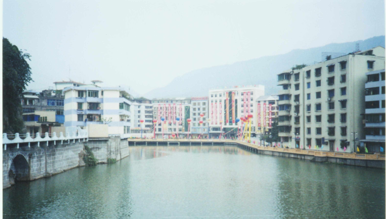 边城的一天 - 激情山水 www.zhgc.com 宽3021x1715高