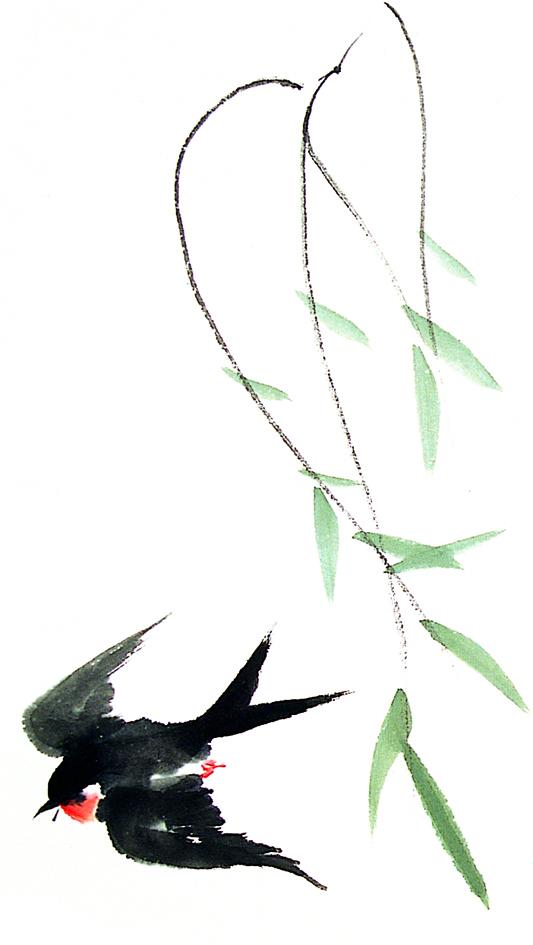 桃花叶子简笔画图片_家具; 鱼的简笔画;; 按此在新窗口浏览图片